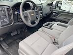 2021 Silverado Medium Duty Regular Cab DRW 4x2,  Cab Chassis #213359 - photo 9