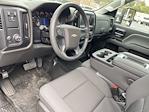 2021 Silverado Medium Duty Regular Cab DRW 4x2,  Cab Chassis #213365 - photo 18