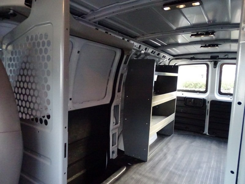 2017 Express 2500,  Upfitted Cargo Van #PD173089 - photo 17