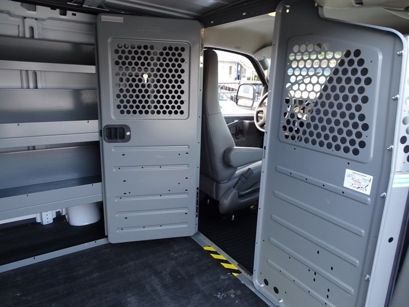 2017 Express 2500,  Upfitted Cargo Van #PD173089 - photo 20