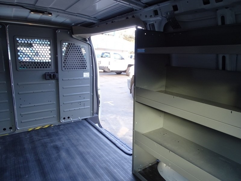 2017 Express 2500,  Upfitted Cargo Van #PD173089 - photo 25