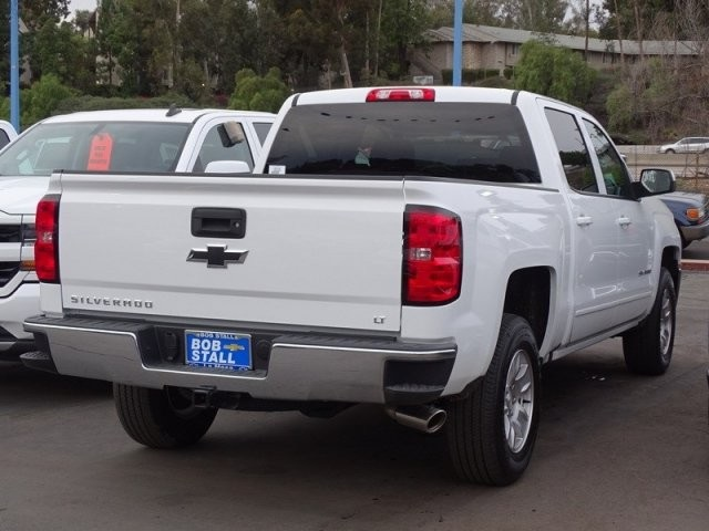 2018 Silverado 1500 Crew Cab 4x2,  Pickup #S186205 - photo 6