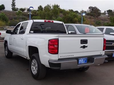 2018 Silverado 1500 Crew Cab 4x2,  Pickup #S186205 - photo 2