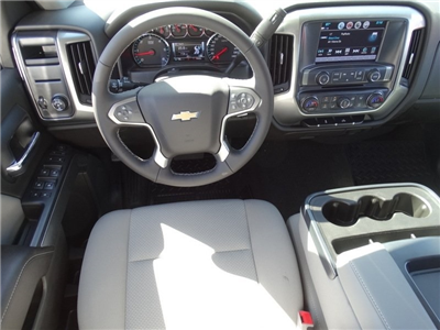 2017 Silverado 1500 Crew Cab, Pickup #U176006 - photo 9