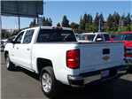 2017 Silverado 1500 Crew Cab, Pickup #U176006 - photo 2