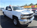 2017 Silverado 1500 Crew Cab, Pickup #U176006 - photo 6