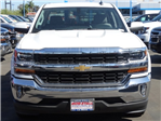 2017 Silverado 1500 Crew Cab, Pickup #U176006 - photo 7