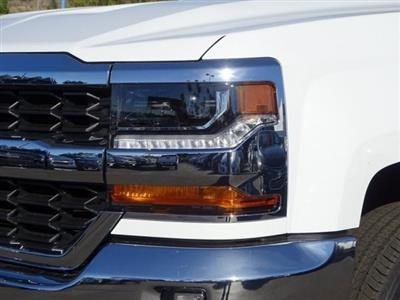 2018 Silverado 1500 Crew Cab 4x2,  Pickup #U185240 - photo 22