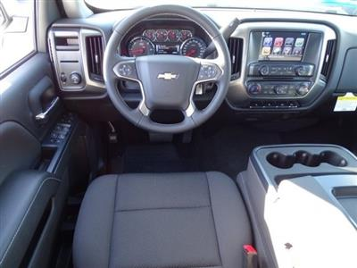 2018 Silverado 1500 Crew Cab 4x2,  Pickup #U185240 - photo 5