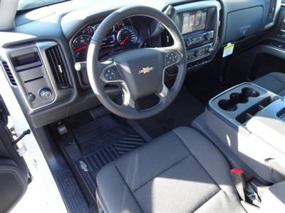 2018 Silverado 1500 Crew Cab 4x2,  Pickup #U185240 - photo 7