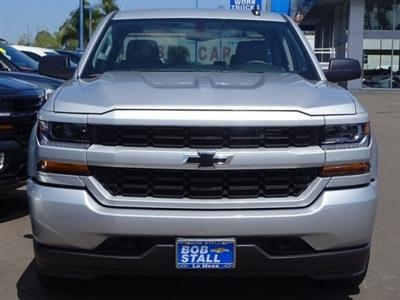 2018 Silverado 1500 Double Cab 4x2,  Pickup #U185772 - photo 4