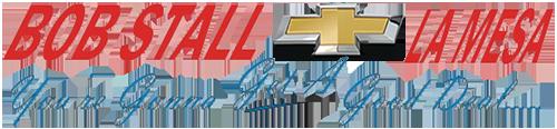 Bob Stall Chevrolet logo