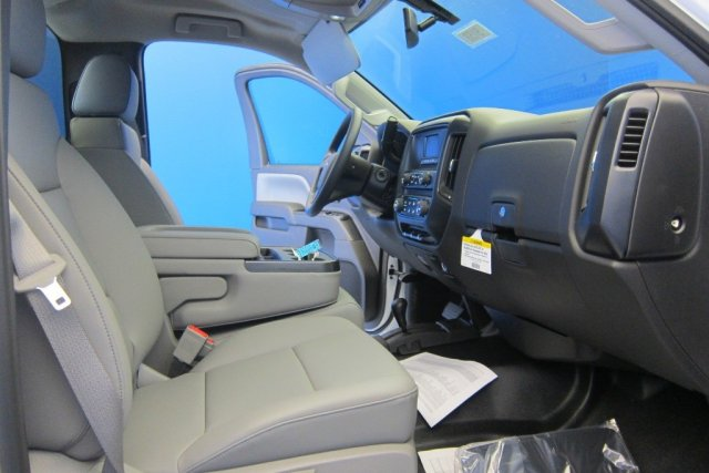2016 Silverado 2500 Regular Cab 4x4, Reading SL Service Body Service Body #16-5159 - photo 14