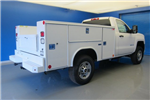 2016 Silverado 2500 Regular Cab 4x4, Reading SL Service Body Service Body #16-5159 - photo 2
