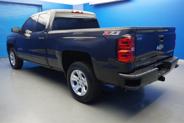 2016 Silverado 1500 Double Cab 4x4, Pickup #17-7522A - photo 5
