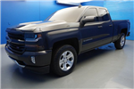 2016 Silverado 1500 Double Cab 4x4, Pickup #17-7522A - photo 4