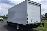 2017 LCF 4500XD Regular Cab 4x2,  Supreme Signature Van Dry Freight #17-7623 - photo 5