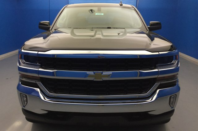 2017 Silverado 1500 Crew Cab 4x4, Pickup #17-8186 - photo 3