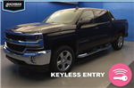 2017 Silverado 1500 Crew Cab 4x4, Pickup #17-8186 - photo 17