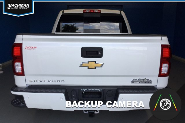 2017 Silverado 1500 Crew Cab 4x4, Pickup #17-8316 - photo 17