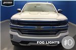 2017 Silverado 1500 Crew Cab 4x4, Pickup #17-8316 - photo 15