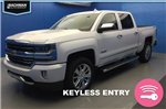 2017 Silverado 1500 Crew Cab 4x4, Pickup #17-8316 - photo 16