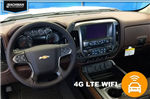 2017 Silverado 1500 Crew Cab 4x4, Pickup #17-8316 - photo 18