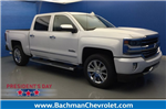 2017 Silverado 1500 Crew Cab 4x4, Pickup #17-8316 - photo 1