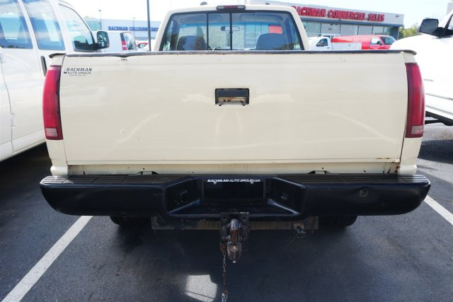 2000 Silverado 2500 Regular Cab Pickup #17-8395D - photo 7