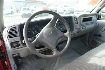 2000 Silverado 2500 Regular Cab Pickup #17-8395D - photo 11