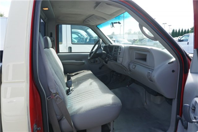 2000 Silverado 2500 Regular Cab Pickup #17-8395D - photo 13