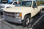 2000 Silverado 2500 Regular Cab Pickup #17-8395D - photo 4