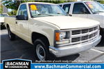 2000 Silverado 2500 Regular Cab Pickup #17-8395D - photo 1