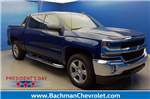 2017 Silverado 1500 Crew Cab 4x4, Pickup #17-8401 - photo 1