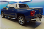 2017 Silverado 1500 Crew Cab 4x4, Pickup #17-8401 - photo 4