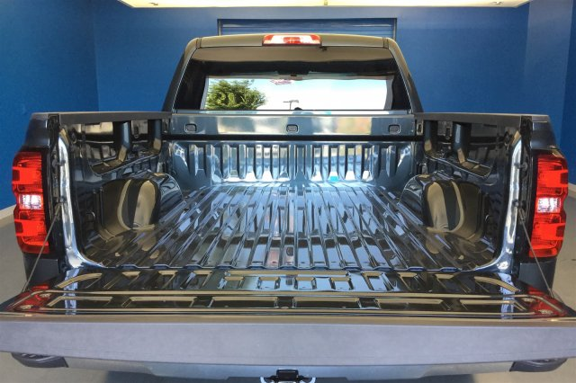 2017 Silverado 1500 Crew Cab Pickup #17-8407 - photo 14