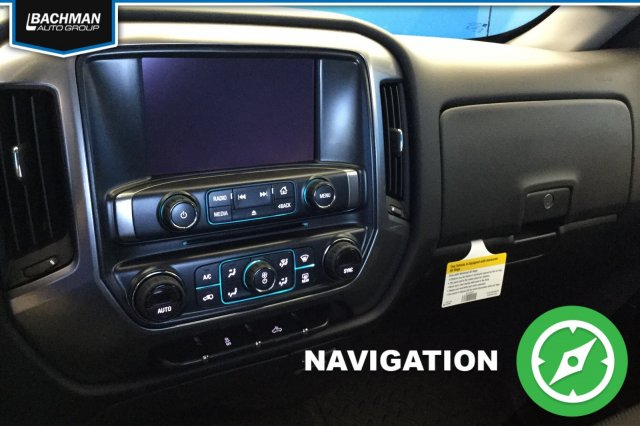 2017 Silverado 1500 Crew Cab Pickup #17-8407 - photo 19