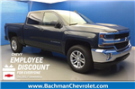2017 Silverado 1500 Crew Cab Pickup #17-8407 - photo 1