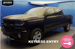 2017 Silverado 1500 Crew Cab 4x4 Pickup #17-8424 - photo 16