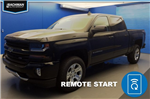 2017 Silverado 1500 Crew Cab 4x4 Pickup #17-8432 - photo 17
