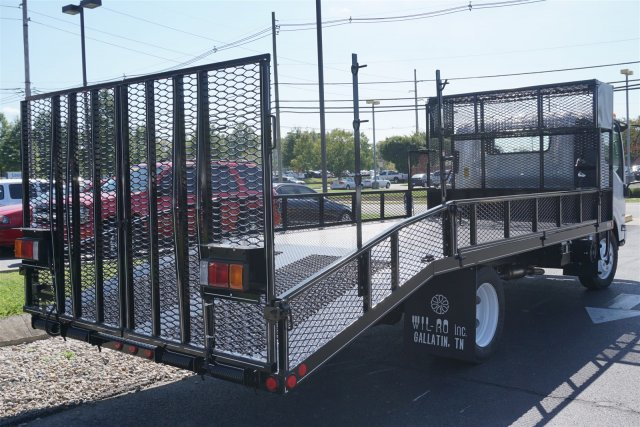 2017 LCF 4500 Regular Cab, Wil-Ro, Inc. Dovetail Landscape #17-8446 - photo 2
