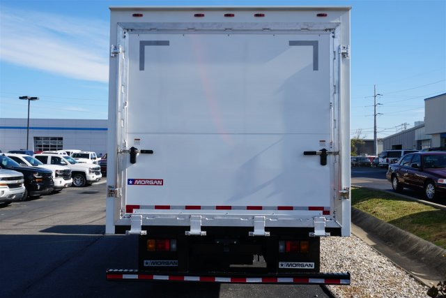 2017 LCF 4500HD Regular Cab 4x2,  Morgan Aluminum Dry Freight #17-8532 - photo 7