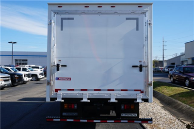 2017 LCF 4500HD Regular Cab, Morgan Aluminum Dry Freight Dry Freight #17-8532 - photo 6
