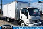 2017 LCF 4500HD Regular Cab, Morgan Aluminum Dry Freight Dry Freight #17-8532 - photo 1