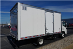 2017 LCF 4500HD Regular Cab, Morgan Aluminum Dry Freight Dry Freight #17-8532 - photo 2
