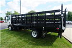 2017 LCF 5500HD Regular Cab 4x2,  Knapheide Value-Master X Stake Bed #17-8646 - photo 7