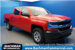 2018 Silverado 1500 Crew Cab,  Pickup #18-0149 - photo 1