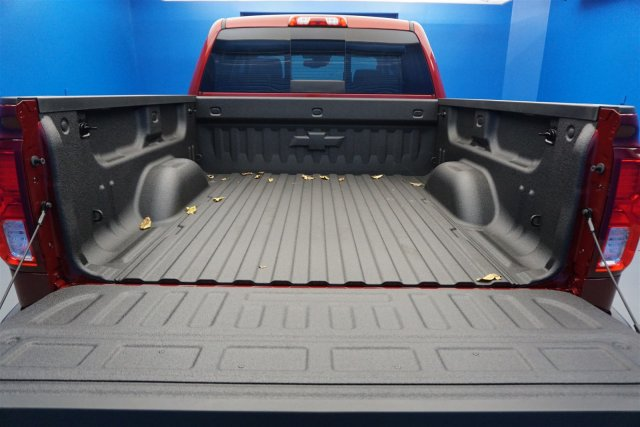 2018 Silverado 1500 Crew Cab 4x4, Pickup #18-0168 - photo 20