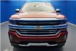 2018 Silverado 1500 Crew Cab 4x4, Pickup #18-0168 - photo 3