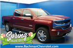 2018 Silverado 1500 Crew Cab 4x4, Pickup #18-0168 - photo 1
